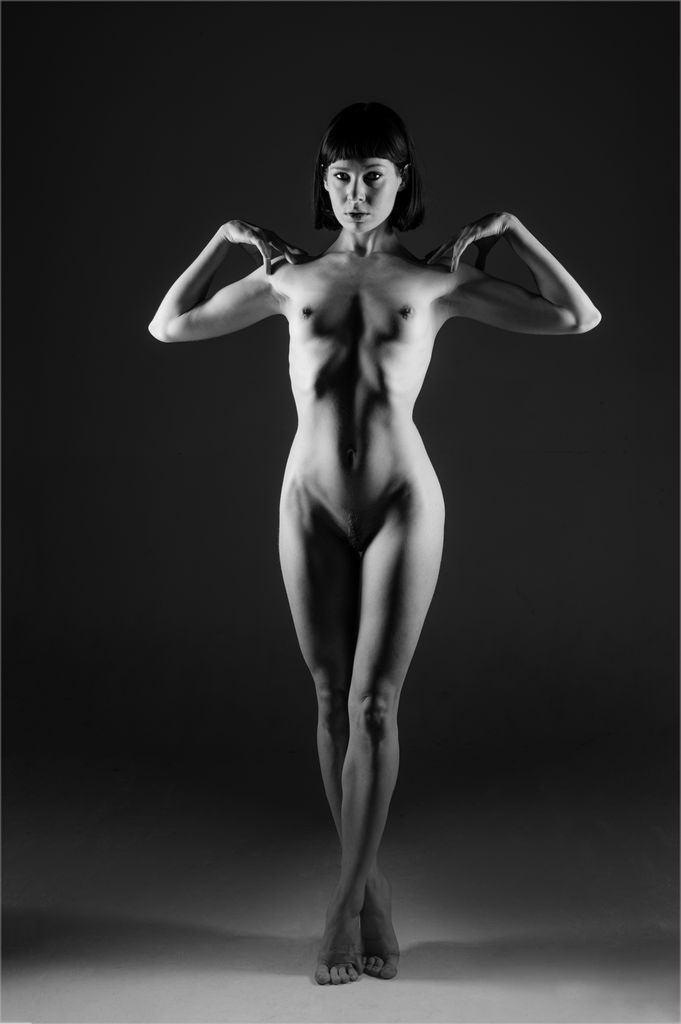Art Nude - Derwood Photography
